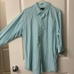 Club Room Long Sleeve Button Down